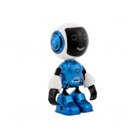 Mini Robot Interactivo (Policía o Bombero)