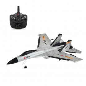 Avión Caza A100 J11 Fighter Wltoys
