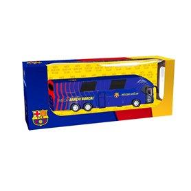 Bus FC Barcelona