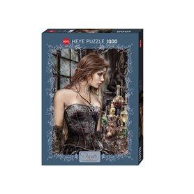 Puzzle 1000 piezas, Favole Poison