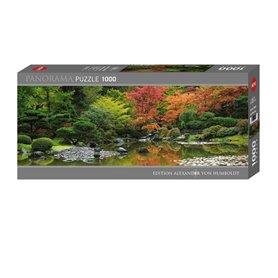 Puzzle 1000 piezas, Zen Reflection