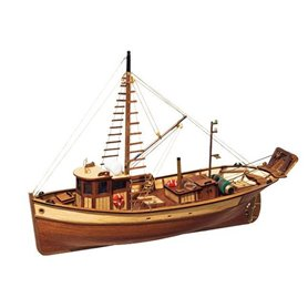 Barco Pesquero Palamós - OCCRE