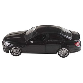 MERCEDES BENZ C 63 AMG NEW RAY