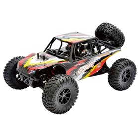 MONSTER BRUSHLESS 1/10 OCTANE XL VRX