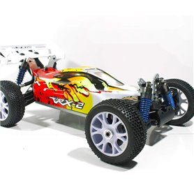 BUGGY BRUSHLESS 1/8 VRX-2E RTR VRX