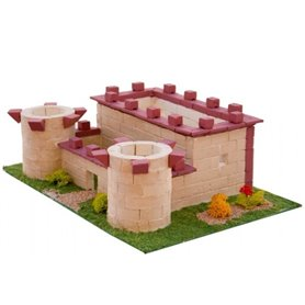 Castillo 3 Keranova