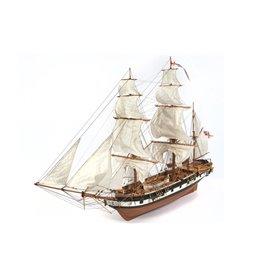 Barco HMS Beagle - OCCRE