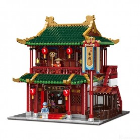 China Town RoadHouse Xingbao (3046pz)
