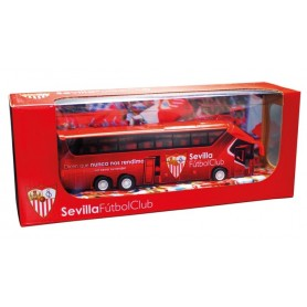 Autobús Sevilla FC 1/50