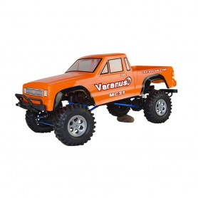 Coche RC Crawler VRX VARANUS 1/10 (Brushed)