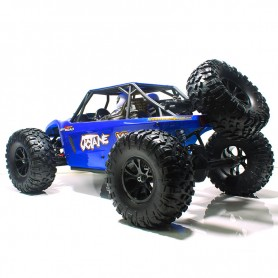 Coche RC Crawler VRX OCTANE XL 1/10 45Km/h (Brushed)