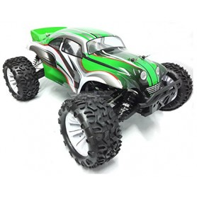 Coche RC Monster Truck VRX MEGA BLX10 1/10 70Km/h (Brushless)