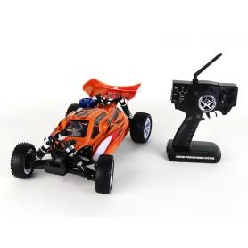 Coche RC Buggy VRX SPIRIT N1 1/10 70Km/h (Nitro)