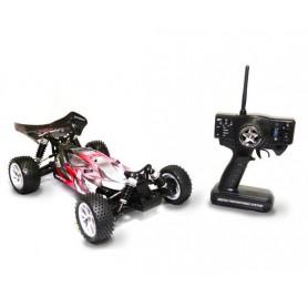 Coche RC Buggy VRX SPIRIT N1 1/10 70Km/h (Gasolina)
