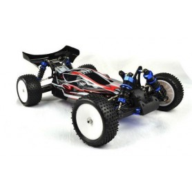 Coche RC Buggy VRX SPIRIT EBL 1/10 65Km/h (Brushless)