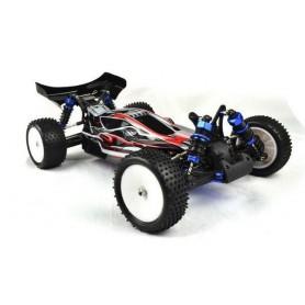 Coche RC Buggy VRX SPIRIT EBL 1/10 65Km/h (Brushless)