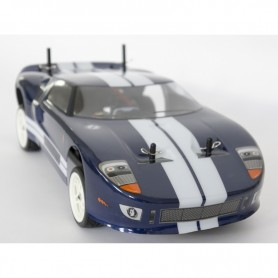 Coche RC Touring VRX X-RANGER Ford GT40 1/10 45Km/h (Brushed)