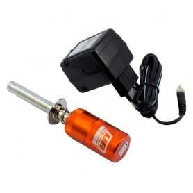 Kit Chispómetro con cargador y batería 1800mAh Ultimate Racing