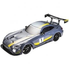 Coche RC Mondo Motors MERCEDES AMG GT3  1/10 30Km/h (Brushed)