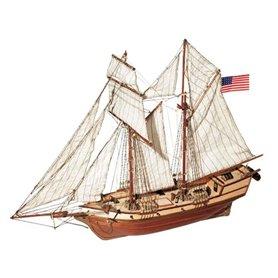Barco Goleta Albatros - OCCRE