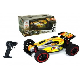 Coche RC Buggy SPEED RACING POWER 1/18 15Km/h (Brushed)
