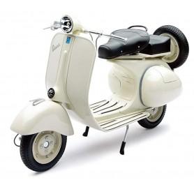 Moto New Ray VESPA PIAGGIO 150 VL1T 1/6 (sin sidecar)