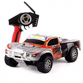 Coche RC Short Course Wltoys VORTEX 1/18 50Km/h (Brushed)