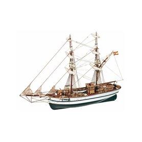 Barco Bergantín Aurora - OCCRE