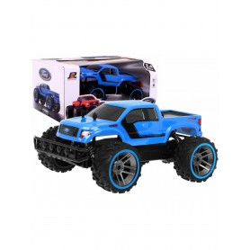 Coche RC Monster Truck FORD F-150 1/12 (Brushed)