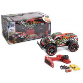 Coche RC Monster Truck SLAYER 1/12 20Km/h (Brushed)