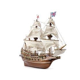 Barco Galeon HMS Revenge - OCCRE