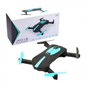 Pocket Drone Selfiedrone JY018 con cámara FPV