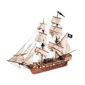 Barco Bergantín Corsair - OCCRE