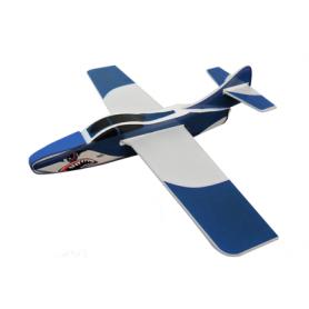 Avión Planeador PREDATOR SHAKEJET con lanzador