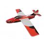 Avión planeador PREDATOR SERPIENTE con lanzador