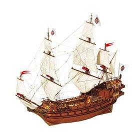 Barco Galeón Apostol Felipe - OCCRE
