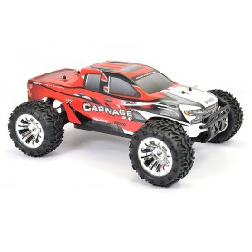 Coche RC Monster Truck FTX CARNAGE 1/10 45Km/h (Brushed)
