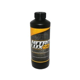 Combustible Nitrolux Fuel 25% para Coches RC Nitro