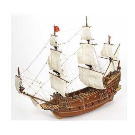 Barco Galeón San Marcos - OCCRE