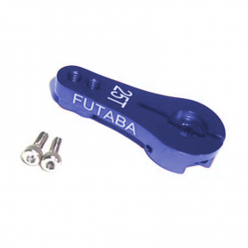 Brazo de Servo de Aluminio FUTABA 25T