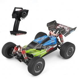Coche RC Buggy Wltoys XKS DRIVING 1/14 60Km/h (Brushed)