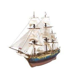 Barco Fragata Bounty - OCCRE