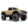 Coche RC Crawler Traxxas TRX-4 SPORT 1/10 (Brushed)  Color-Tan