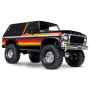 Coche RC Crawler Traxxas TRX-4 Ford Bronco 1979 1/10 (Brushed)  Color-Sunset