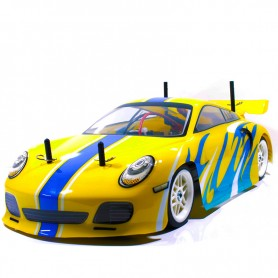 Coche RC Touring VRX X-RANGER Porsche 1/10 45Km/h (Brushed)