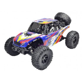 Coche RC Crawler VRX OCTANE XL 1/10 70Km/h (Brushless)