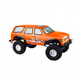 Coche RC Crawler VRX MC3 1/10 (Brushed)