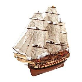 Barco Navío Montañés OCCRE