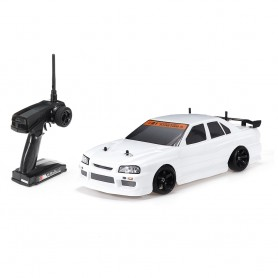 Coche RC Drift VRX X-RANGER con luces 1/10 45Km/h (Brushed)