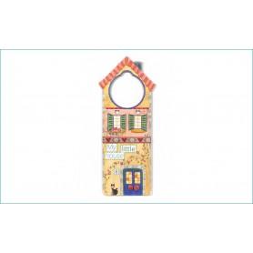 Colgador Puerta Infantil (grabado)